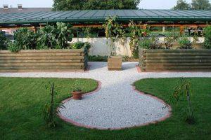 Garten Hochbeet 3