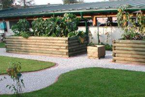 Garten Hochbeet 1