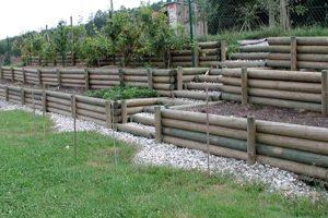 Garten Pallisaden 2