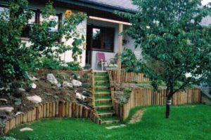 Garten Pallisaden 1