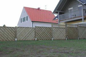 Garten Sichtschutz 9