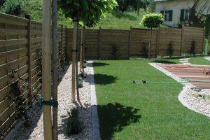 Garten Sichtschutz 4