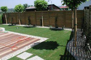 Garten Sichtschutz 5