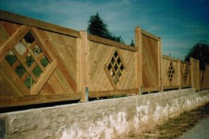 Garten Sichtschutz 8