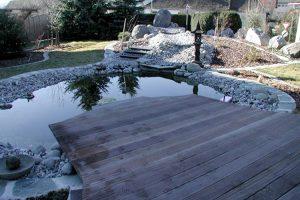 Garten Terrasse 6