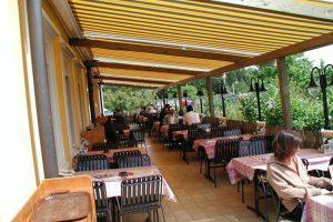 Garten Terrasse 7
