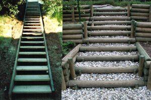 Stiegenaufgang 1