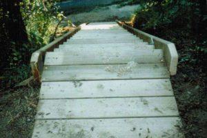 Stiegenaufgang 5